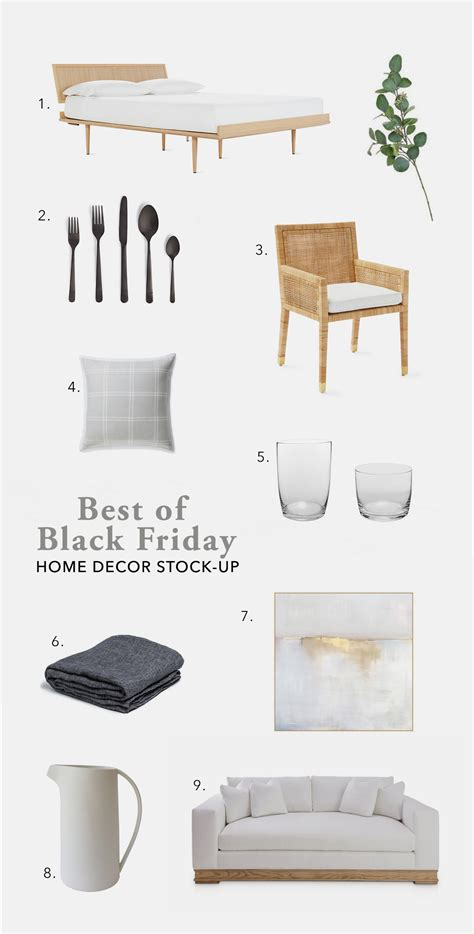 home decor black friday shop my fave black friday home decor sales anne sage