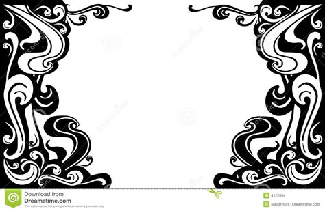 patterns black and white border 14 black and white border designs images black and white