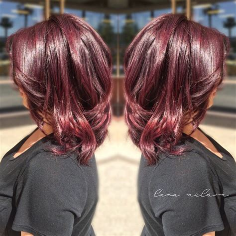 paul mitchell the color color violet using paul mitchell the color xg hair
