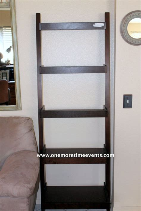target ladder bookcase best 25 ladder bookcase ideas on ladder