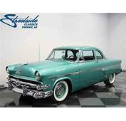 1954 Ford Customline For Sale  ClassicCarscom CC 1051693