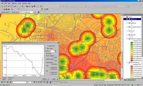 spatial pattern analysis gis supergeo blog supergis spatial analyst 3 0 releases globally