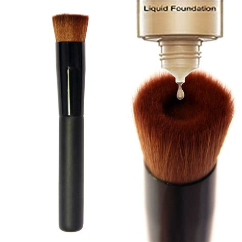 Lt Pro Powder Blush 40 Gr 1 1pcs multipurpose liquid foundation brush pro powder makeup brushes set kabuki brush premium