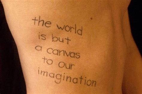 inspirational tattoo quotes for men the most motivational tattoos the world is but a