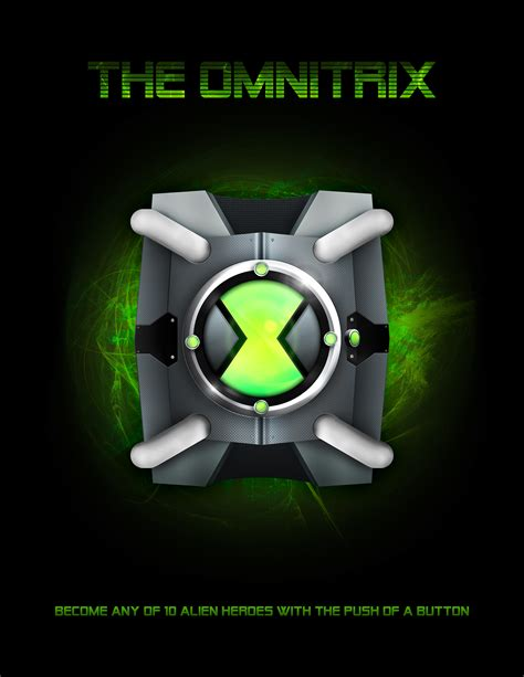 How To Make A Ben 10 Omnitrix Out Of Paper - how to make a ben 10 omnitrix out of paper 28 images