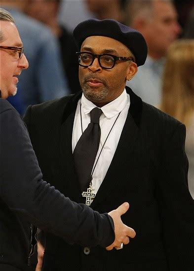 the fan ny radio new york knicks fan spike lee to host show on siriusxm nba
