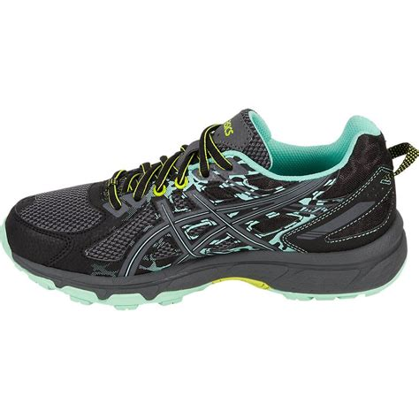 running back shoes asics venture 6 running shoes