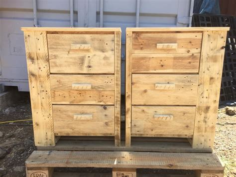 bathroom chest of drawers pallet chest of drawers for bathroom 1001 pallet ideas