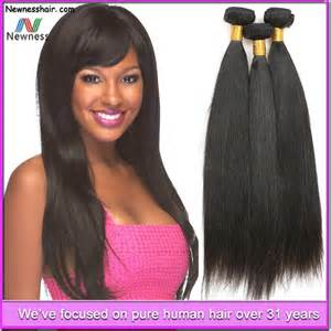 brazilian human hair styling aliexpress hair weave buy