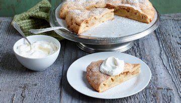 quitten kuchen vom blech schneller apfelkuchen aus dem glas worlds of food
