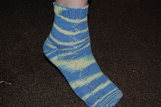 zig zag sock pattern ravelry zig zag vine socks pattern by ellen penney