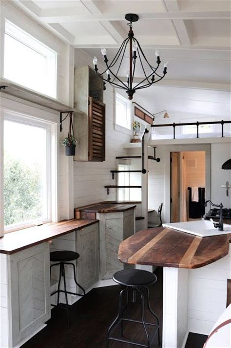 the 25 best tiny house interiors ideas on