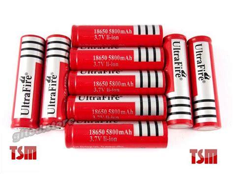 Senter Kepala Kiseki Ck T6 baterai ultrafire 18650 5800mah 187 187 pusat grosir senter