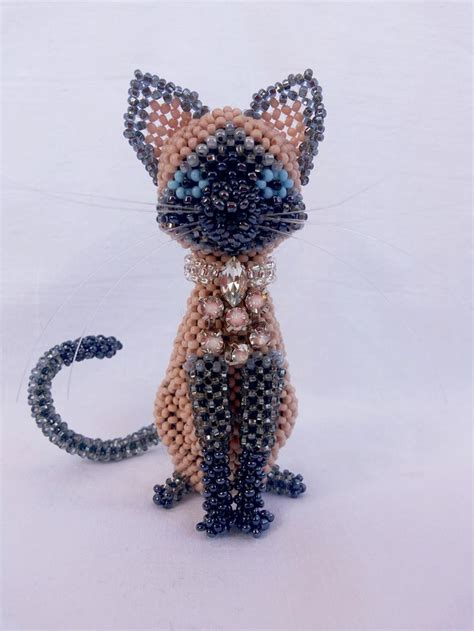 how to make bead animals 317 best beaded 3d animals images on