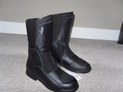 Bmw Motorrad Kimberley by Bmw Motorrad Riding Boots Outside Cowichan Valley Cowichan