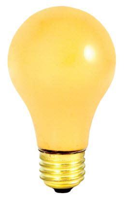 Bug Yellow Light Bulbs Shop Great Prices And Selection