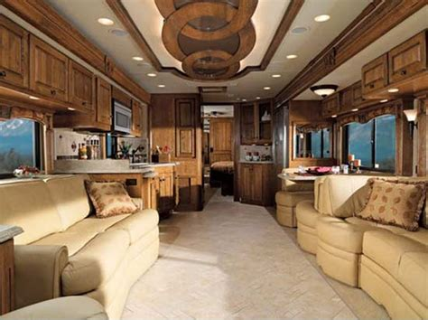 Motor Home Interior by Facrac Vw Bunk Bed Plans Must See