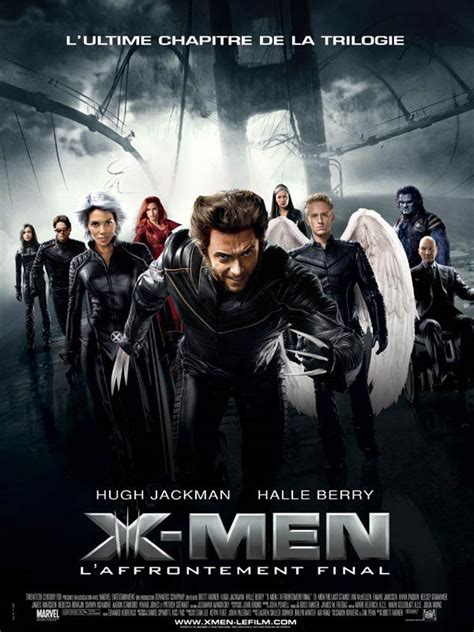 film seri x men x men l affrontement final film 2006 allocin 233