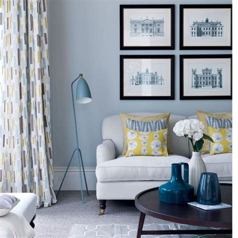 Living Room Blue Grey 69 Fabulous Gray Living Room Designs To Inspire You