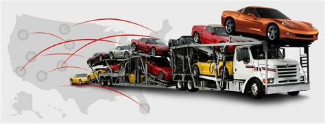 reliable vehicle transport services car shipping