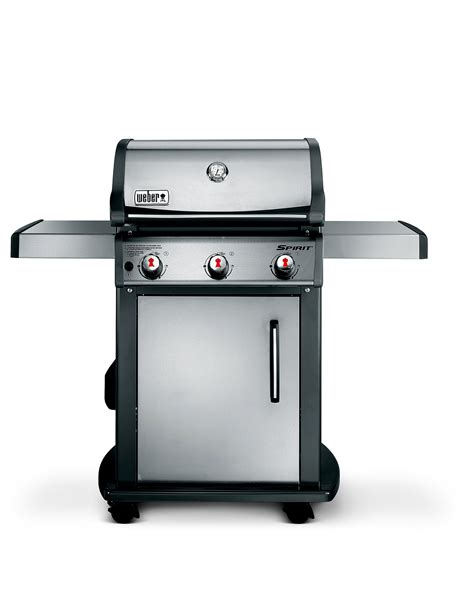 weber spirit sp 310 gas grill review
