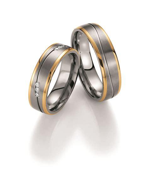 Titan Ring by Ring Titan Guld Guldsmeden