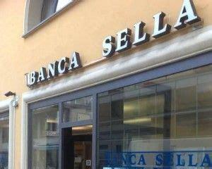 sella filiali sella assume nuovo personale in tutta italia