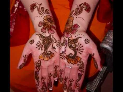 how to make colored henna tattoo henna with color pastes
