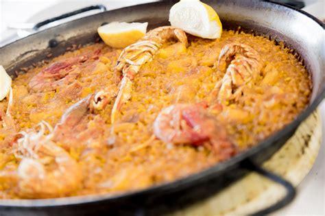 best restaurant in valencia spain top 5 restaurants in valencia spain jetting around