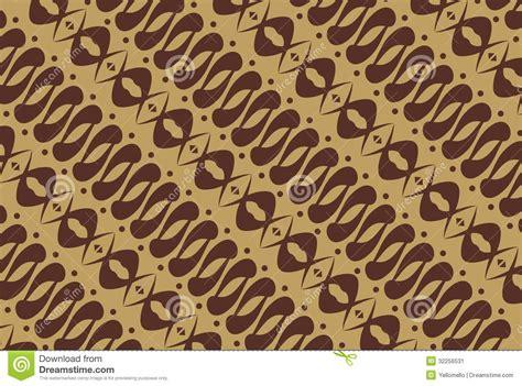 batik geometric design indonesian native batik pattern stock image image