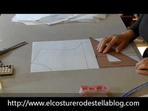 el costurero de stella el costurero de stella traslados de pinzas youtube