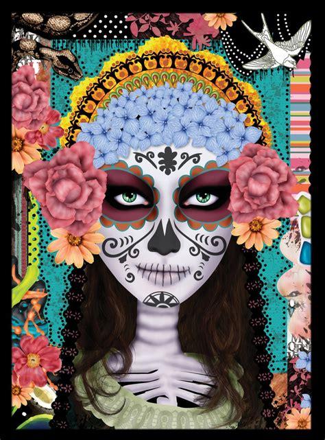 google imagenes de la catrina serigrafia calaveras buscar con google mexico
