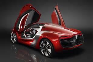 Renault Dezir 2010 Renault Dezir Concept Photo 12 18 Cardotcom