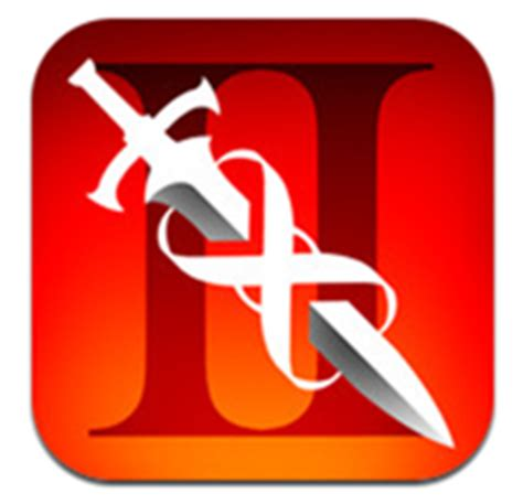 infinity blade logo infinity blade ii for iphone and ipod touch now