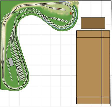 cad  small layouts