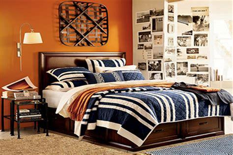bedrooms with orange walls orange decorating ideas selecting colour schemes