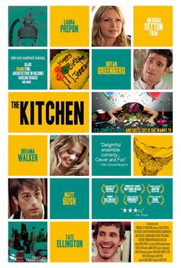 the kitchen 2012 the kitchen 2012 film wikipedia