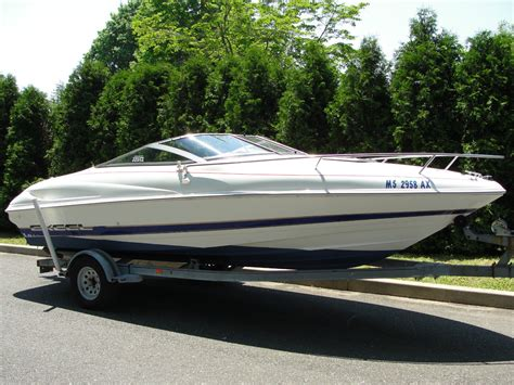 cuddy cabin wellcraft excell excell 21 cuddy cabin boat for sale from usa