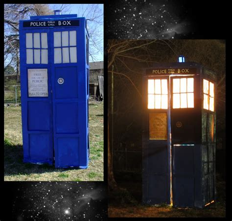how to build a tardis console room tardis build by eruwaedhielelleth on deviantart surfingbird проводи время с