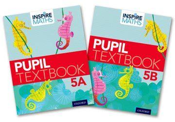 Gasing Mathematics Bilingual 5b inspire maths pupil book 5 ab mixed pack oxford