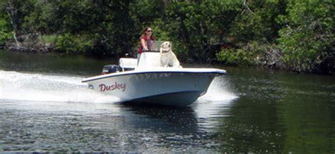 dusky boats new dusky walkaround boats research