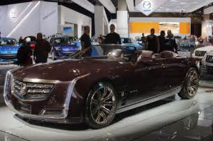 Cadillac Ciel Release Date 2017 Cadillac Ciel Concept And Specs 2018 Release Date