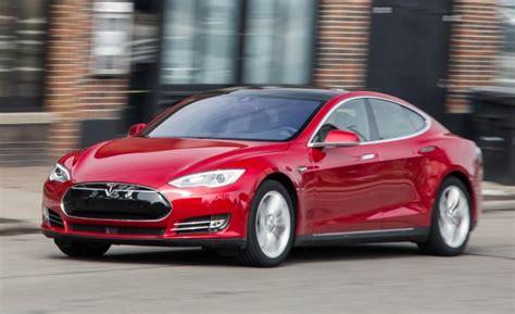 Tesla Driver Tesla Driver Involved In Fatal Crash While Using