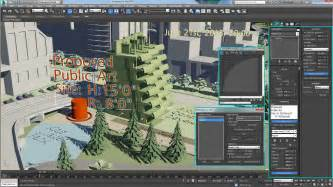 3d max 3ds max 2018 3d modeling animation rendering software autodesk