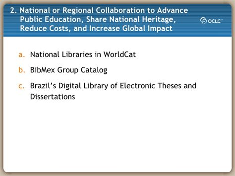 national digital library of theses and dissertations libraries catalogs and global information structure