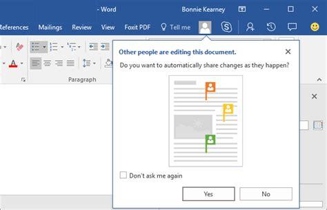Edit Word Document
