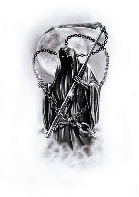 death by ca5per deviantart com on deviantart tattoo
