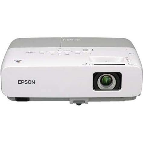 le videoprojecteur epson fiche technique le vid 233 o projecteur epson eb 824 et de sa le elplp50