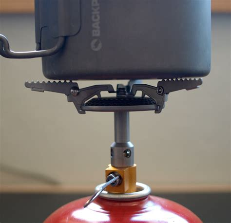 Backpacking Light Forum by Monatauk Gnat Stove Review Backpacking Light