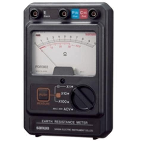 Jual Multimeter Sanwa Kaskus yang jual earth tester sanwa meter digital